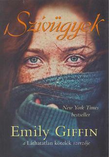 Emily Giffin - Szívügyek [antikvár]