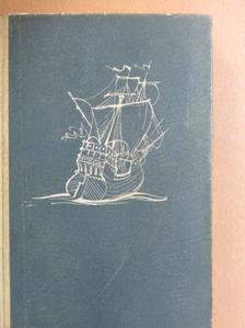 Rónaszegi Miklós - Hínáros tenger [antikvár]