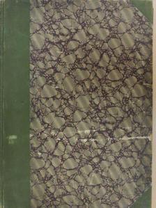 Bársony István - Vasárnapi Ujság 1908. (nem teljes évfolyam) [antikvár]
