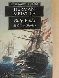 Herman Melville - Billy Budd & Other Stories [antikvár]