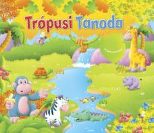 Cheeky Monkey Publishing Ltd. - Trópusi tanoda