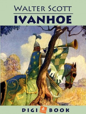 Walter Scott - Ivanhoe [eKönyv: epub, mobi]