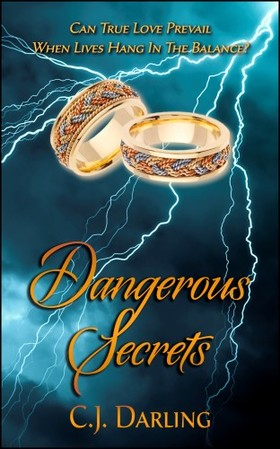Darling C.J. - Dangerous Secrets [eKönyv: epub, mobi]