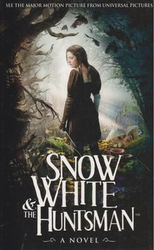 LILY BLAKE - Snow White & the Huntsman [antikvár]