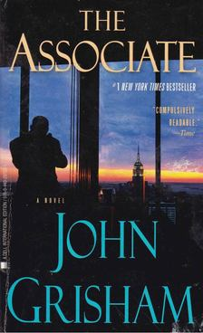 John Grisham - The Associate [antikvár]