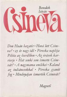 Benedek István - Csineva III. [antikvár]
