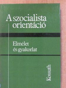 Ágh Attila - A szocialista orientáció [antikvár]