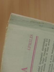 Dévényi Iván - Vigilia 1961. április [antikvár]
