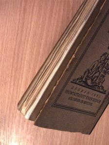 Ányos Pál - Koszorú a magyar költészet tavaszi virágaiból [antikvár]