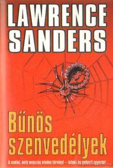SANDERS, LAWRENCE - Bűnös szenvedélyek [antikvár]