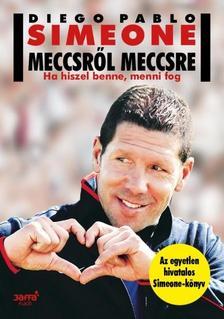 Diego Pablo Simeone - Meccsről meccsre ###