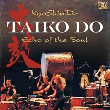 TAIKO DO CD KYO SHIN DO