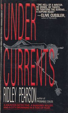 Ridley Pearson - Undercurrents [antikvár]