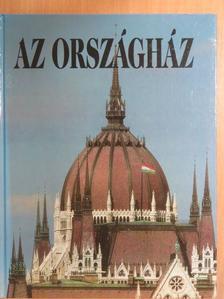 Csorba László - Az Országház [antikvár]