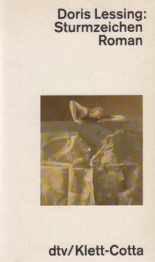 Doris Lessing - Sturmzeichen [antikvár]