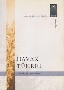 Bodrogi Huszár Katalin (szerk.) - Havak tükrei [antikvár]