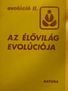 Erdős Géza - Evolúció II. [antikvár]