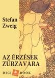 Stefan Zweig - Az érzések zűrzavara [eKönyv: epub, mobi]