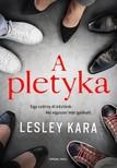 Lesley Kara - A pletyka [eKönyv: epub, mobi]