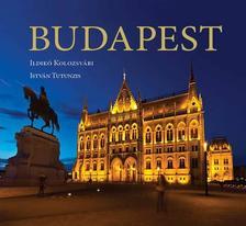 Kolozsvári Ildikó és Tutunzis István - Budapest angol-német