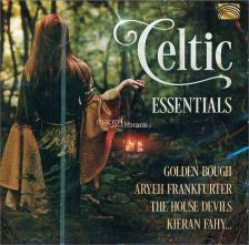 CELTIC ESSENTIALS CD