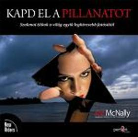 Joe McNally - Kapd el a pillanatot!