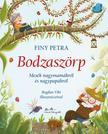Finy Petra - Bodzaszörp - Mesék nagymamákról és nagypapákról