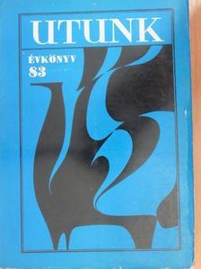 Aurel Gurghianu - Utunk évkönyv 1983. [antikvár]