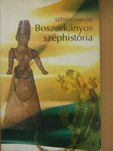 Szénási Miklós - Boszorkányos széphistória [antikvár]