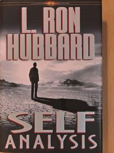 L. Ron Hubbard - Self Analysis [antikvár]