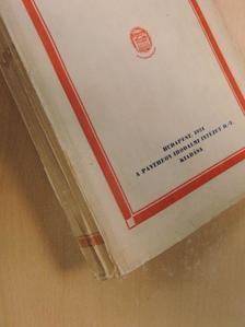 Alexander Bernát - Tanulmányok II. (töredék) [antikvár]