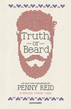 Penny Reid - Truth or Beard