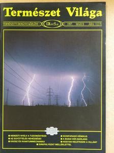 Abonyi Iván - Természet Világa 1997. május [antikvár]