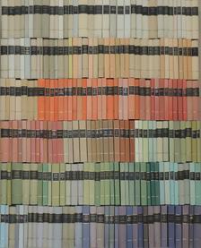 """Alberto Moravia - """"220 kötet A világirodalom remekei sorozatból (nem teljes sorozat)"""" [antikvár]"""