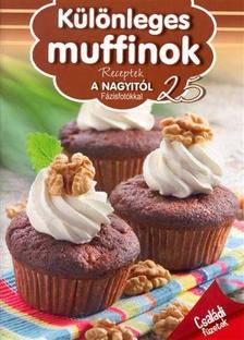 Különleges muffinok