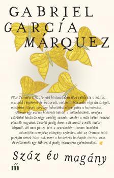 Gabriel García Márquez - Száz év magány [eKönyv: epub, mobi]