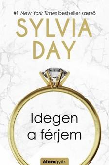 Sylvia Day - Idegen a férjem [eKönyv: epub, mobi]