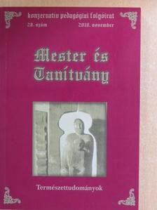 Bán Sándor - Mester és Tanítvány 2010. november [antikvár]
