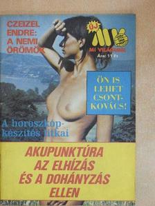 Bukovits Klára - Új Mi Világunk 1988/2. [antikvár]