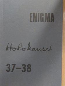 Bán Zsófia - Enigma 37-38. [antikvár]