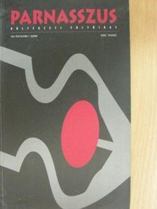 Antal Balázs - Parnasszus 2002. tavasz [antikvár]