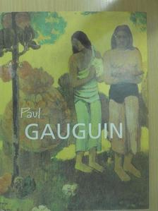 Anna Barskaya - Paul Gauguin [antikvár]
