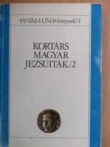 Ádám János - Kortárs magyar jezsuiták 2. [antikvár]