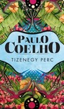 Paulo Coelho - Tizenegy perc [eKönyv: epub, mobi]