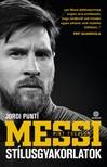 Jordi Puntí - Messi mint fogalom - Stílusgyakorlatok [eKönyv: epub, mobi]