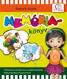 DEÁKNÉ B.KATALIN - Memóriakönyv
