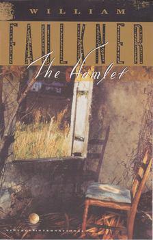 William Faulkner - The Hamlet [antikvár]