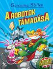 NINCS SZERZŐ - Geronimo Stilton - A robotok támadása