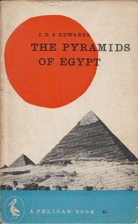 I. E. S. Edwards - The Pyramids of Egypt [antikvár]