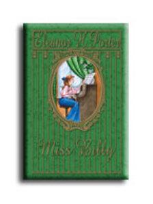 Eleanor H. Porter - Miss Billy - KEMÉNY BORÍTÓS